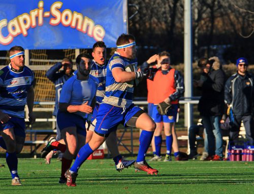 HRK möchte mit Sieg über Handschuhsheim Playoff-Chance wahren