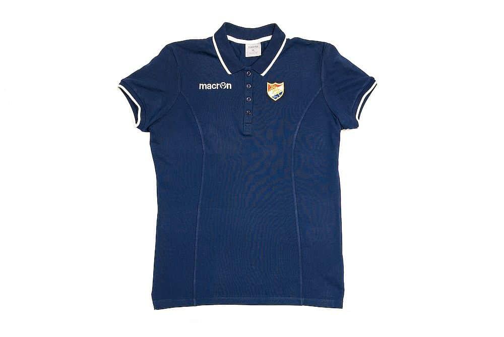 Das offizielle HRK-Poloshirt speziell tailliert für Frauen