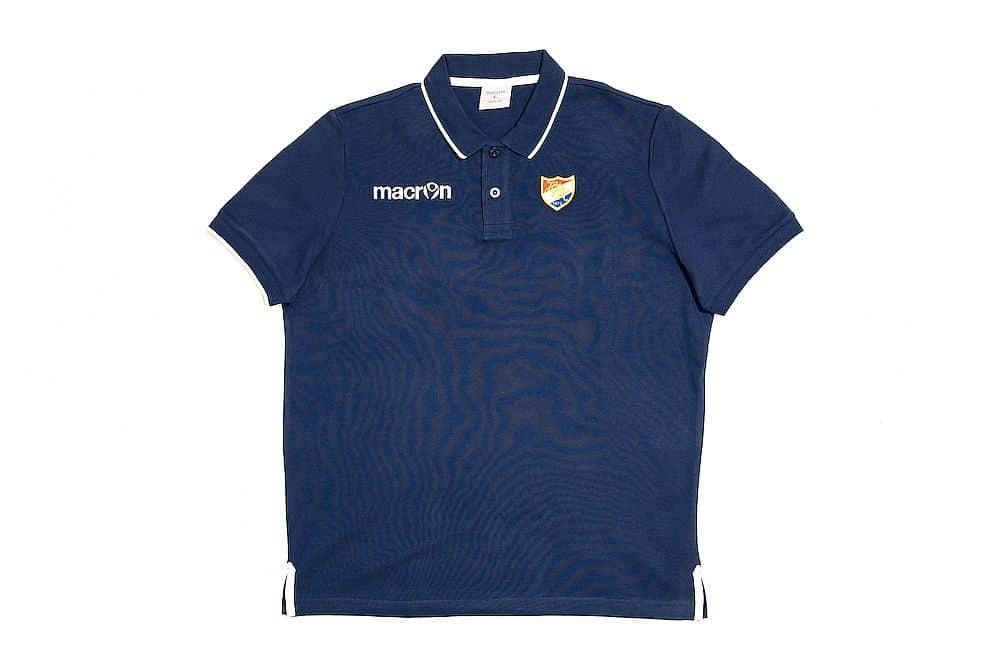 Das offizielle HRK-Poloshirt im Herrenschnitt