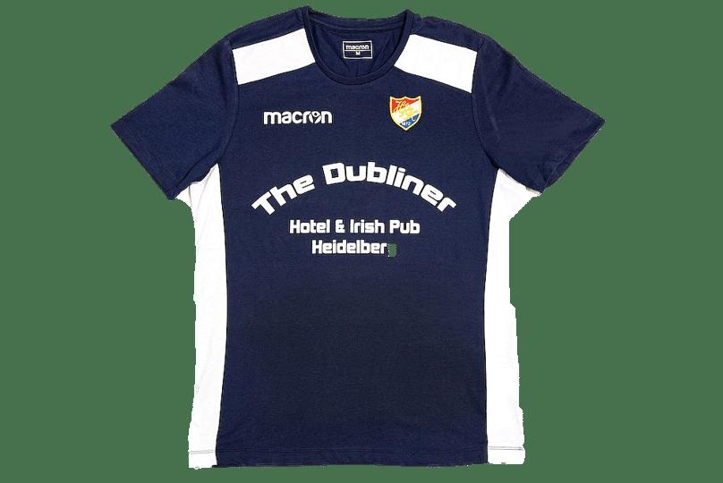 Das offizielle T-Shirt des HRK