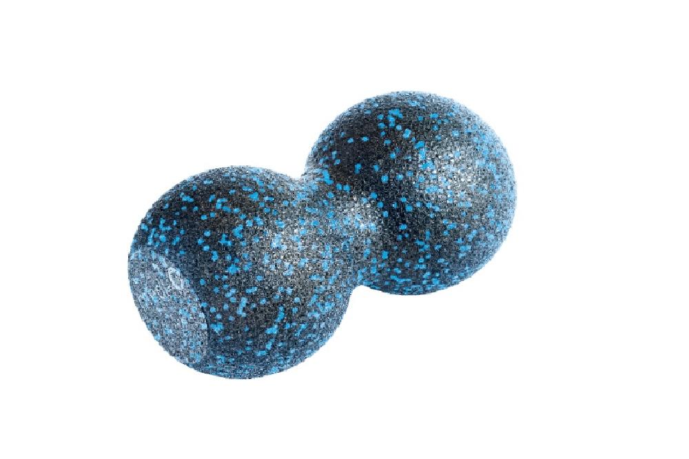 Schaumstoffball zur Lösung von Verspannungen